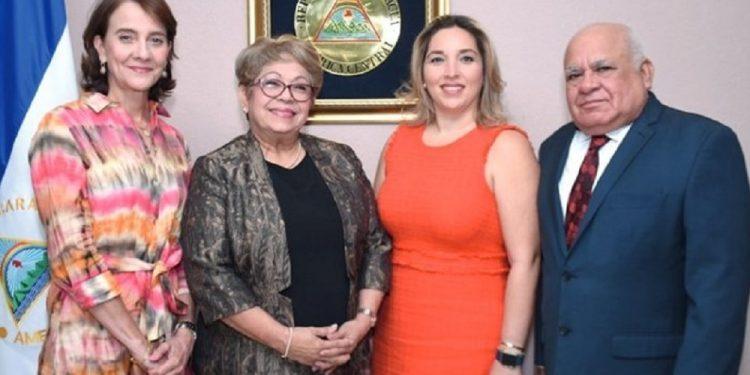 ¿Qué revela el Informe de Gestión Anual de la Contraloría General de la República de Nicaragua?. Foto: Internet.