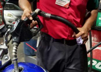 Junio cierra con nueva alza en los combustibles en Nicaragua. Foto: Artículo 66 / Noel Miranda
