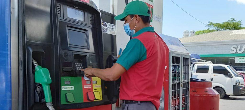 Gasolina y diesel sufrirán una nueva alza a partir del 18 de abril. Doto: Artículo / Noel Miranda