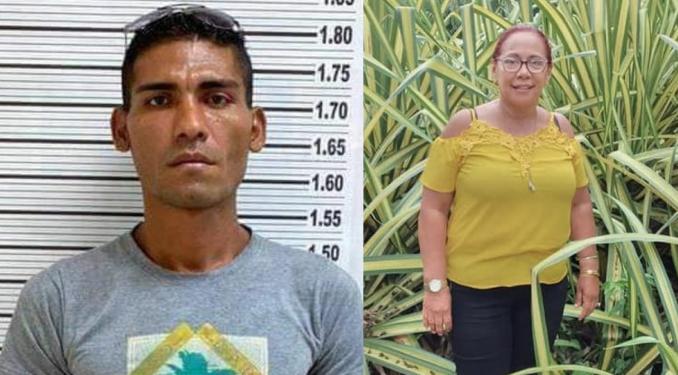 Principal sospechoso de asesinar a migrante nicaragüense es extraditado a Nicaragua. Foto: Internet.
