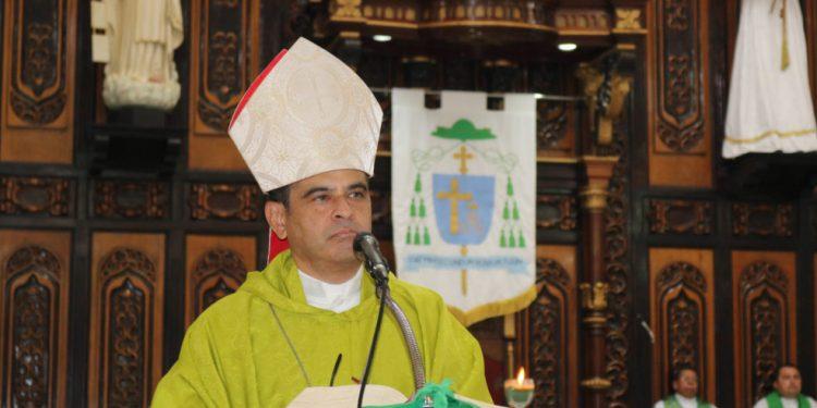 UNAB asegura que «jamás atacará a la Iglesia Católica». Foto: La Prensa.