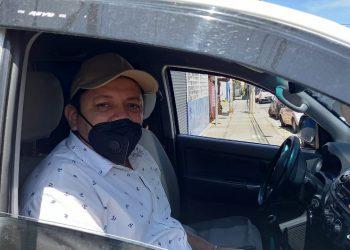 Policía arrecia asedio contra Medardo Mairena y le advierte que «¡no hay permiso de salir!». Foto: Artículo 66 / Noel Miranda. Archivo