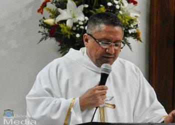 Vaticano nombra a monseñor Isidoro Mora como nuevo obispo de la Diócesis de Siuna. Foto: Cortesía