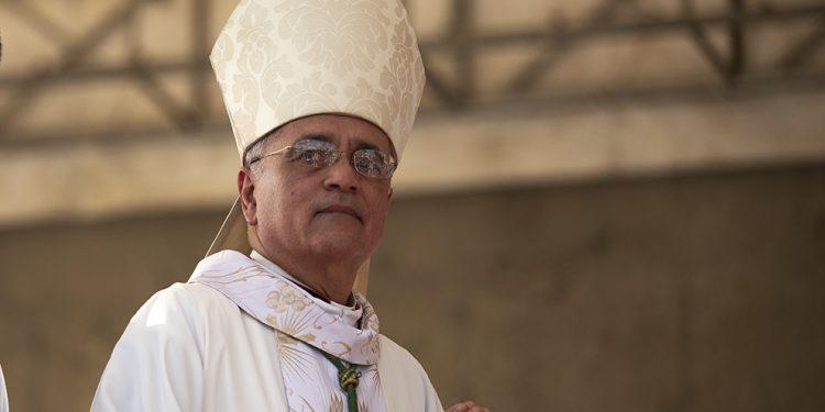Monseñor Silvio Báez llama a superar el «infantilismo» para lograr la unidad