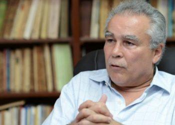Noel Vidaurre alista lanzamiento de precandidatura a la Presidencia. Foto: END.