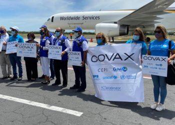 OPS recomienda a Nicaragua y Centroamérica a mantener vigilancia sobre nuevas variantes de COVID-19. Foto: Internet.