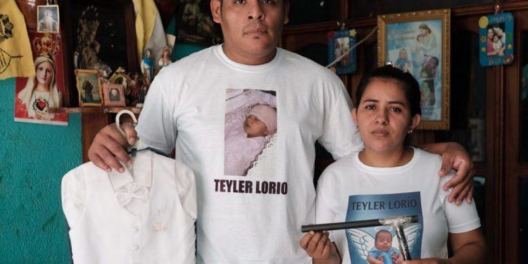 Dictadura quiere «comprar silencio» de Nelson Lorío en el caso de su hijo asesinado. Foto: Internet.