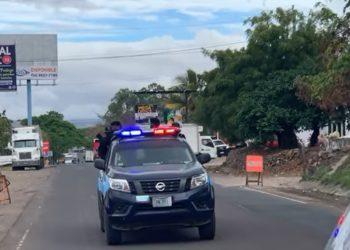 Dictadura impone de facto partido único en Nicaragua al impedir que partidos políticos legales realicen sus reuniones. Foto: Captura de pantalla