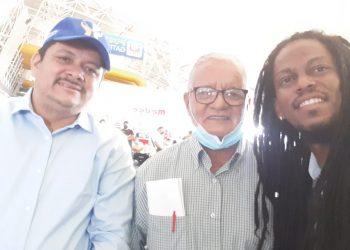 Dictadura de Ortega permite viajar a opositores a Miami, tras dos horas de atraso. Foto: Cortesía.