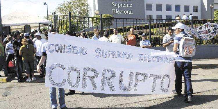 Reforma electoral del régimen de Daniel Ortega entra en vigor.Foto: Internet.