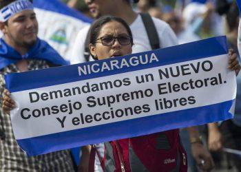Yatama presentará 10 candidatos a magistrados electorales consensuados en la Coalición Nacional. Foto: Internet.