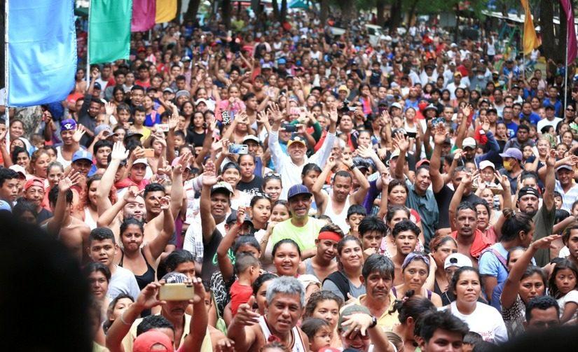 OPS recomienda a Nicaragua no «relajar» medidas contra el COVID-19. Foto: Trapiche/ Gobierno.