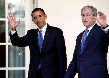 Arturo Cruz propone invitar a George Bush y Barack Obama como «garantes» de elecciones libres. Foto: EFE / Artículo 66