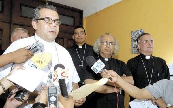 Régimen de Ortega viola la libertad religiosa, confirma organismo del Vaticano. Foto/Archivo: Religión Digital