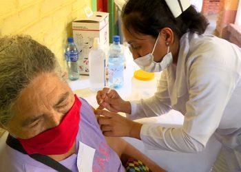 Plan de Vacunación contra COVID-19 genera confusión . Foto: Chinandega. Gobierno.