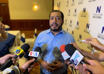 Félix Maradiaga niega que se vaya a ir de la Coalición: «Jamás voy a pactar ni me van a doblegar»