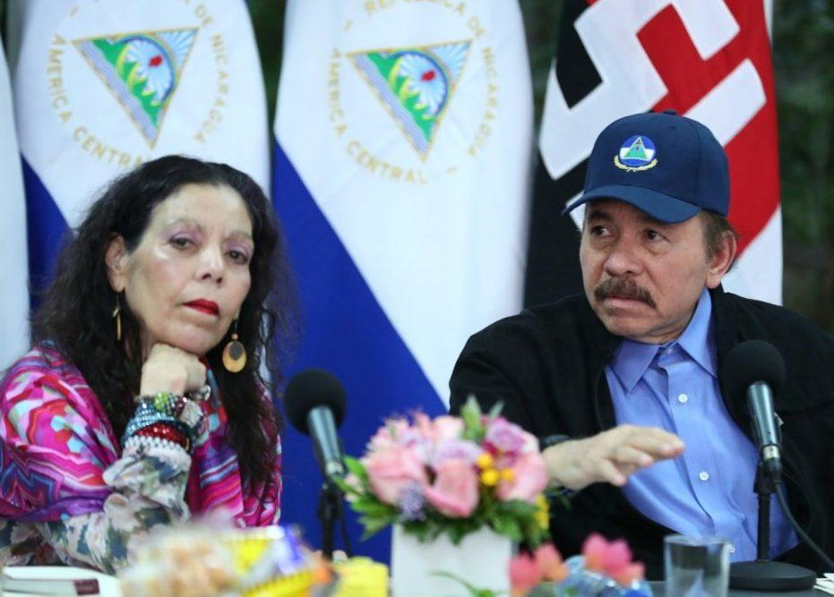 La dictadura Ortega Murrillo ha escalado su represión hacia la oposición