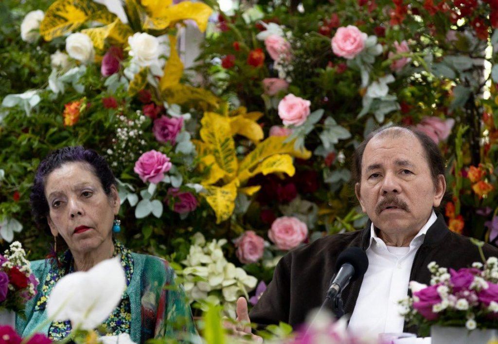 Régimen Ortega Murillo ha incrementado la represión en el país. Foto: CCC.