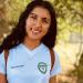 Dan «último adiós» a quinceañera, víctima de femicidio en Quilalí. Foto: RRSS.