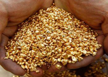 El oro: Nueva fuente de financiación «ilegal» de los regímenes de Venezuela y Nicaragua. Foto: Internet.