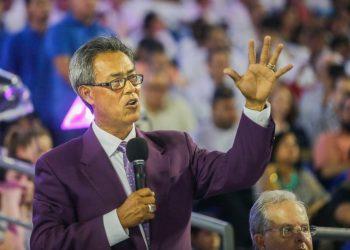 El ex Grandes Ligas, Dennis Martínez, revelando las razones por las que no se concretó la alianza electoral entre el Partido Restauración Democrática y Ciudadanos Por la Libertad (CxL) | Redacción Abierta.