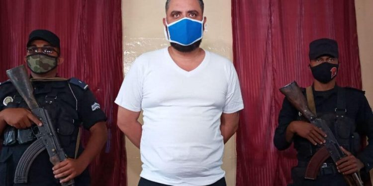 Presionan para encarcelar al sandinista homicida de Estelí, Abner Pineda