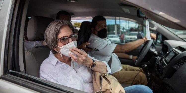 El comunicado de los alcaldes fue dirigido a la oposición, pero en especial a la cúpula de CxL, cuya presidenta, Kitty Monterrey, inscribió en solitario una alianza electoral | Redacción Abierta