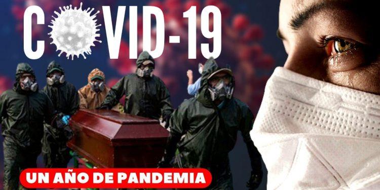 Covid-19 sigue en alarmante aumento, según el Observatorio ciudadano que reporta 878 nuevo contagios y 74 fallecidos. Foto: Artículo 66.