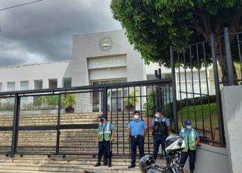 CSE publica restrictivo «Reglamento de Ética Electoral». Foto: Noel Miranda/ Artículo 66.