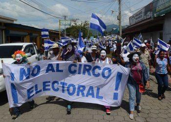 Opositores insisten en que habrá unidad opositora en estos cinco días. Foto: Internet.