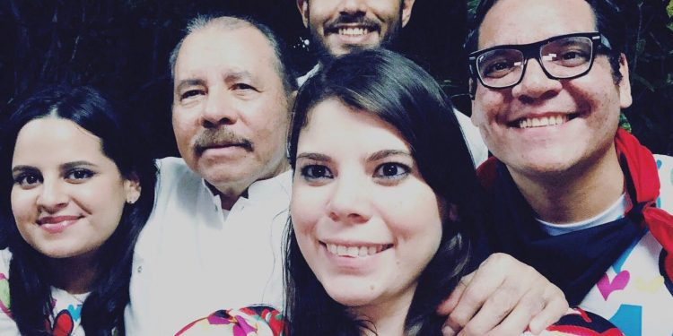 Ley Renacer podría estrenarse sancionando al dictador Daniel Ortega, sus hijos y altos jefes militares. Foto: El País.