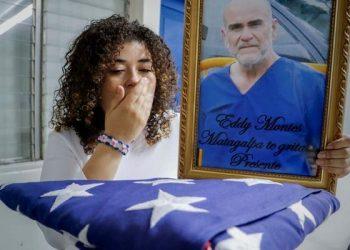 Realizarán misa en Miami, conmemorando dos años del asesinato del preso político Eddy Montes . Foto: Cortesía