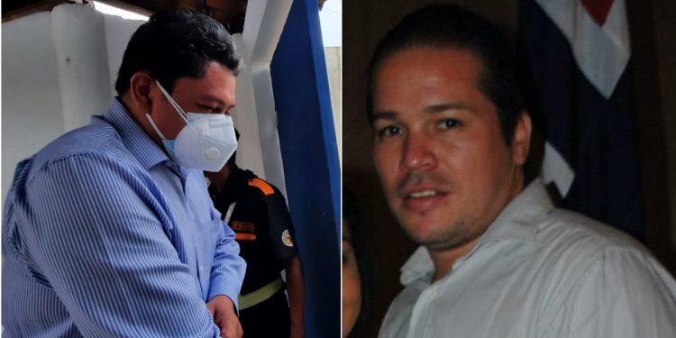 Jueza orteguista Gloria Saavedra decreta 90 días de «detención judicial» contra extrabajadores de la FVBCH. foto: Artículo 66