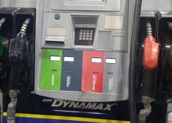 ¡Otro gasolinazo! Gasolina y diesel subirán una vez más el nueve de mayo. Foto: Noel Miranda / Artículo 66