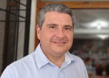 Juan Sebastián Chamorro dice que hay que ir a elecciones, pese al fraude electoral montado por la dictadura.. Foto: Artículo 66 / Noel Miranda