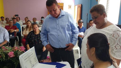Bases liberales demandan a los políticos que escuchen el clamor de unidad del pueblo que resiste frente a la dictadura