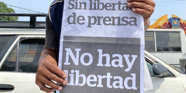 La Prensa deja de circular en su edición impresa.