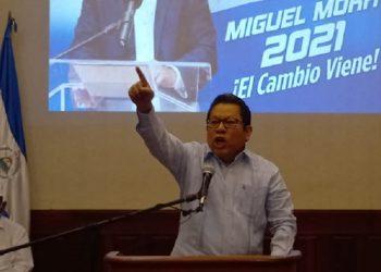 Líder evangélico Darick Ramírez señala a Miguel Mora de realizar una «campaña sucia» contra CxL