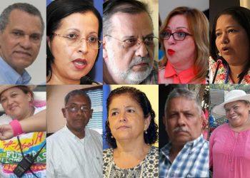 Juan Sebastián Chamorro: La dictadura llevará las elecciones a un fraude, porque «corruptos contarán los votos». Foto: La Prensa.