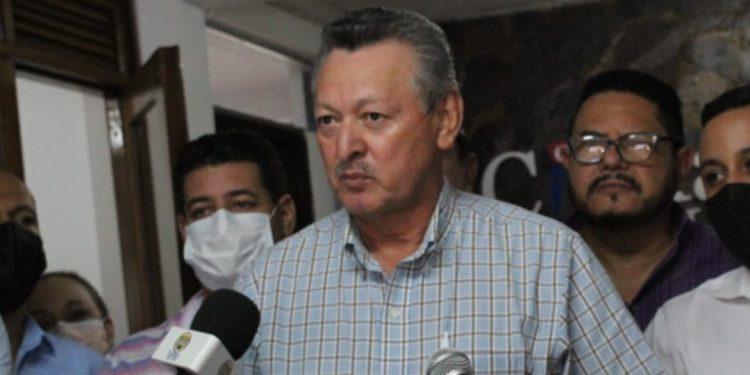CxL: «No estamos descartando hacer una alianza» con el PRD. Foto: Artículo 66 / CxL