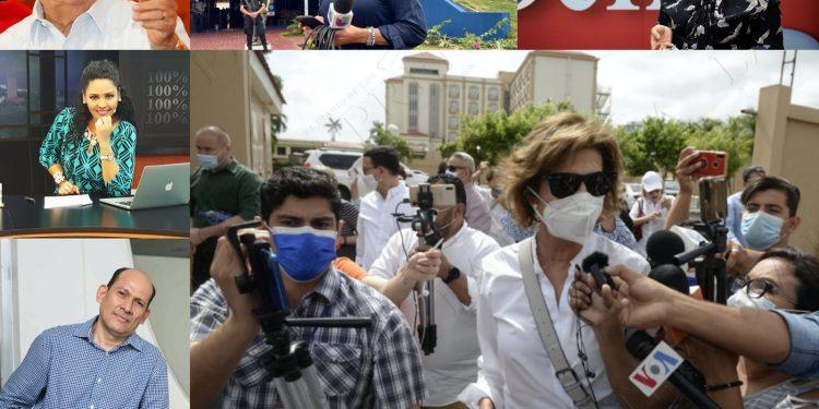 ¿Quiénes son los periodistas citados por el régimen en el «caso Cristiana Chamorro»?