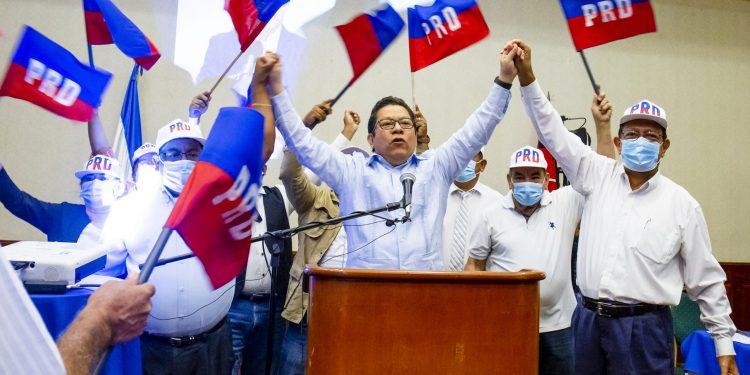 Régimen de Daniel Ortega, a través del CSE da última estocada a la Coalición Nacional y cancela personería jurídica al PRD. Foto: Despacho 505