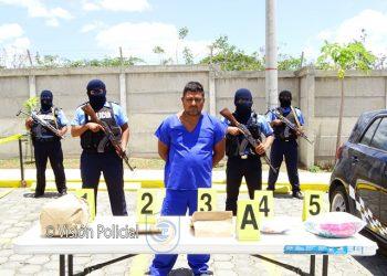 Policía da por esclarecido crimen contra adolescente, aseguran que el asesino es su padre biológico. Foto: Portal gubernamental PN