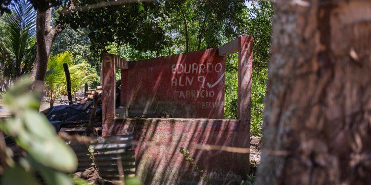 En las entrañas de la Nicaragua opositora a Daniel Ortega