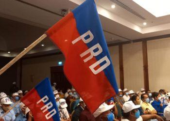 CxL insiste en que PRD abandone la Coalición Nacional, a 72 horas de vencerse el plazo para inscripción. Foto: Internet.