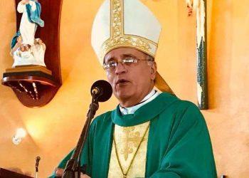 Monseñor Silvio Báez: «Urge la unidad para afrontar las consecuencias nefastas de las tiranías». Foto: Internet.