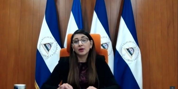 Régimen de Nicaragua se declara «víctima» de defensores de derechos humanos ante Corte IDH