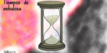 La Caricatura: Tiempos de nebulosa