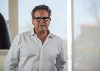 El precandidato presidencial de Alianza Ciudadana, Arturo Cruz | Redacción Abierta.