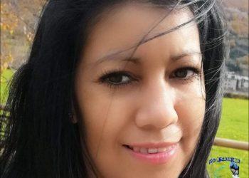 Nicaragüense es víctima de femicidio en Zaragoza, España. Foto: Cortesía.